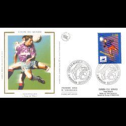 FDC - Enveloppe premier jour de 1980