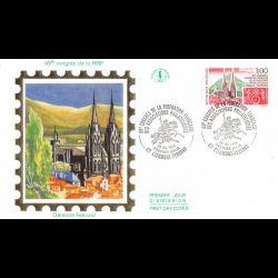 FDC - Enveloppe premier jour de 1981