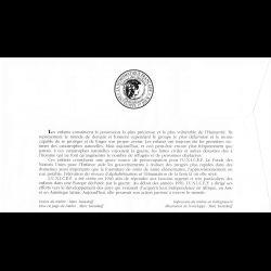 Timbre N° 339 Neuf ** - Centenaire Société de sauvetage en mer