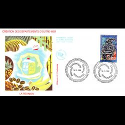Timbre N° 355 Neuf ** - Centenaire Empire Allemand