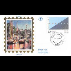 Enveloppe premier jour de Wallis et Futuna