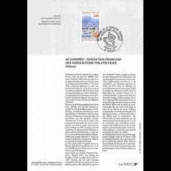 Bloc N° 28 Neuf ** - Amphilex 2002
