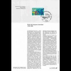 Carnet N° C844 Neuf ** - La Polynésie