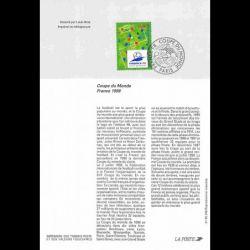 Carnet N° C882 Neuf ** - Poissons de Polynésie