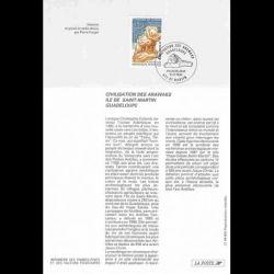 Timbre N° 169 Neuf ** - Oiseaux de mer fiskmas Larus canus