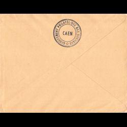 Timbre N° 933 Neuf ** - Jules Henri Poincaré