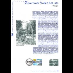 Timbre N° 1013 Neuf ** - Barthélémy Thimonnier