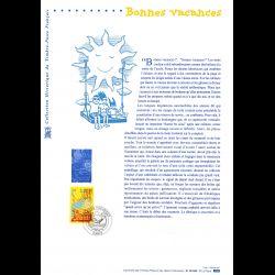 Timbre N° 1019 Neuf ** - Vue de Limoges