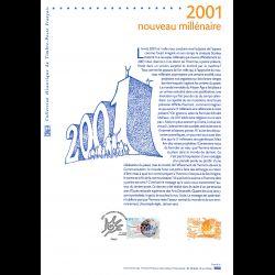 Timbre N° 1029 Neuf ** - Sébastien Le Prestre de Vauban