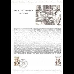 Timbre N° 1068 Neuf ** - Samuel de Champlain