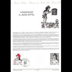 FDC - Enveloppe premier jour avec vignette LISA de 2008