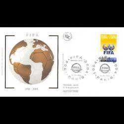 FDC - Enveloppe premier jour de 1992