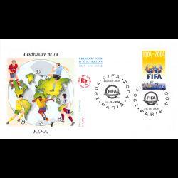 Timbre N° 4652 Neuf ** - Degas - Le Champ de courses