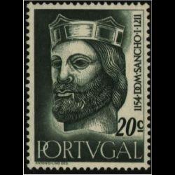 Portugal - FDC Europa 1984