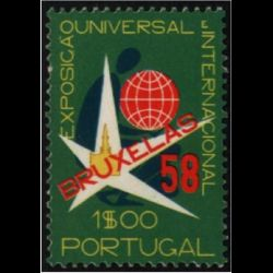 Allemagne RFA - FDC Europa 1962