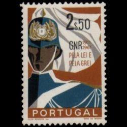Islande - FDC Europa 1969