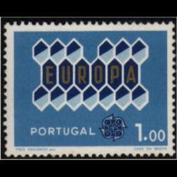 Suède - FDC Europa 1980