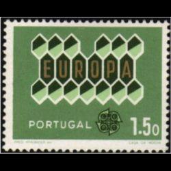 Suède - FDC Europa 1976