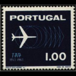 Malte - FDC Europa 1980