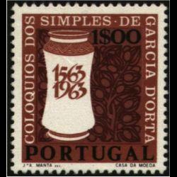 Ile Féroé - FDC Europa 1996