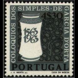 Ile Féroé - FDC Europa 1980