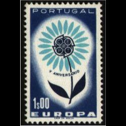 Finlande - FDC Europa 1980