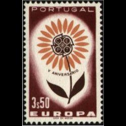 Ile Féroé - FDC Europa 2000