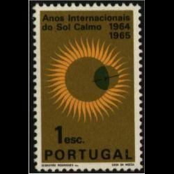 Portugal - FDC Europa 1980