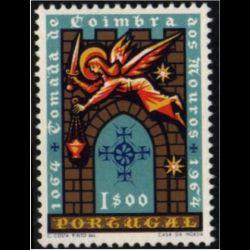 Grèce - FDC Europa 1967