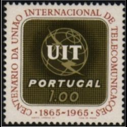 Saint Marin - FDC Europa 1980
