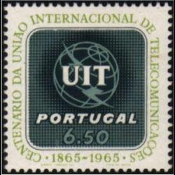 Saint Marin - FDC Europa 1981