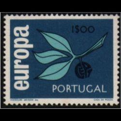 Islande - FDC Europa 1980