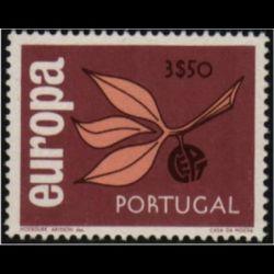 Autriche - FDC Europa 1974