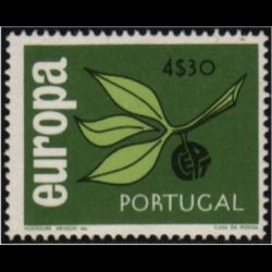 Autriche - FDC Europa 1978
