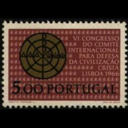 Chypre - FDC Europa 1980