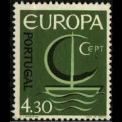 Chypre - FDC Europa 1967