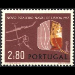 Chypre - FDC Europa 1966
