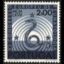 Pays-bas - FDC Europa 1964