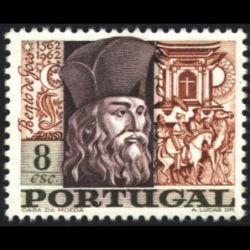 Portugal - FDC Europa 1967