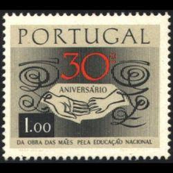 Portugal - FDC Europa 1966