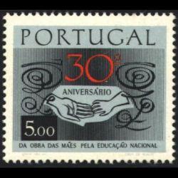 Liechtenstein - FDC Europa 1965