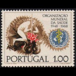 Grèce - FDC Europa 1965