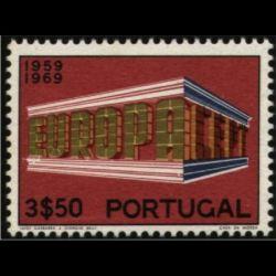 Finlande - FDC Europa 1965
