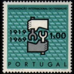 Chypre - FDC Europa 1964