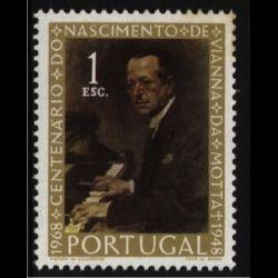 Espagne - FDC Europa 1964