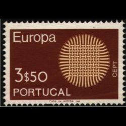 Saint Marin - FDC Europa 1963