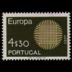 Pays-bas - FDC Europa 1963