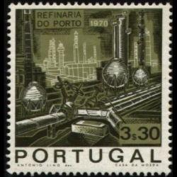 Portugal - FDC Europa 1963