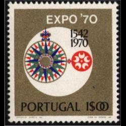 Islande - FDC Europa 1962
