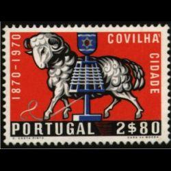Portugal - FDC Europa 1962